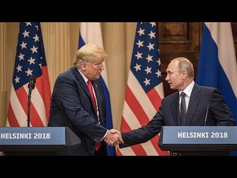 Why Didn't Trump Confront Putin Publicly?