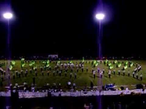 Anderson County High School Marching Band