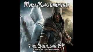 Maxi K aka Kagemusha - Eternal Souljahz (Ft Dark Energy) [Prod Piart]