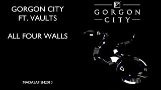 Скачать Gorgon City Ft Vaults All Four Walls Original Mix