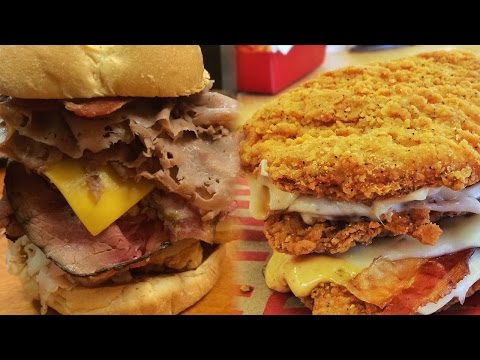Top 10 Insane Secret Menu Items