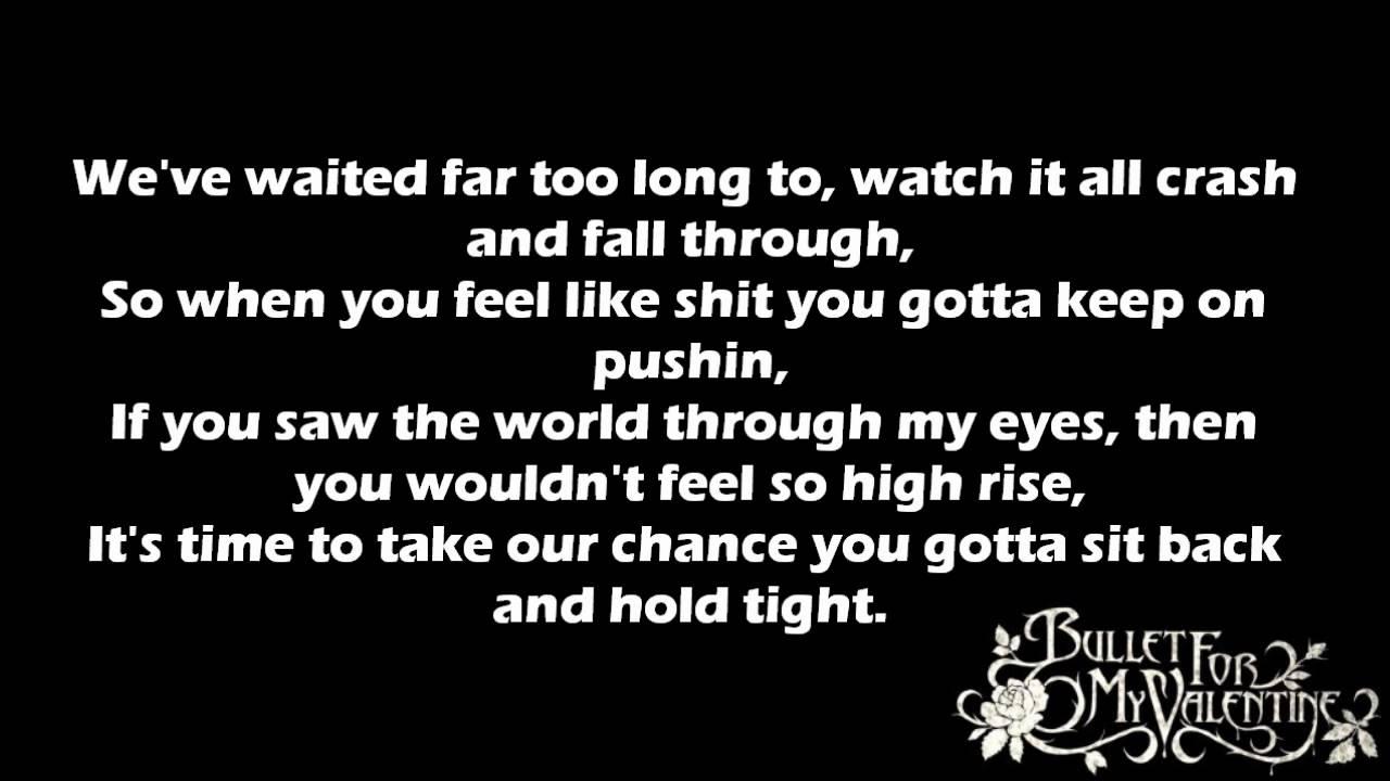 Bullet For My Valentine   Curses (Alternative Extended Mix) HD Lyric
