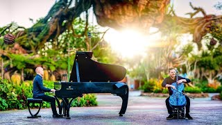 Avatar (Official Music Video) The Piano Guys