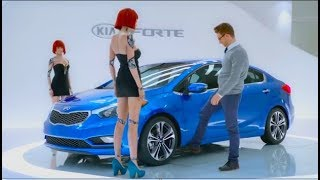 TOP 10 WORTH WATCHING CAR COMMERCIALS