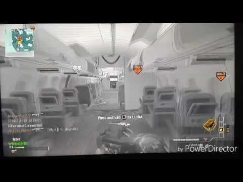 Jogando search and destroy no call of duty mw3 online