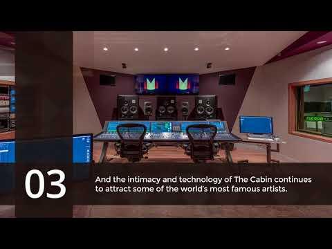 Music Recording Studio in New York by Manhattan Center