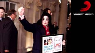 Michael Jackson - Sony Sucks / Money Music - Share This Message To Everyone!