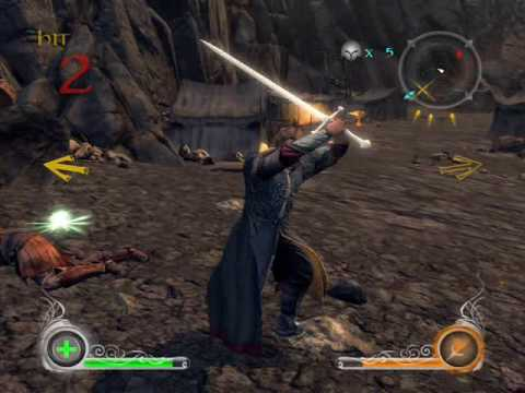 The Lord Of The Rings Conquest Full PC Download Download Free PC Game