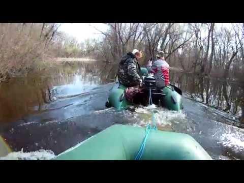рыбалка в запорожской области 2018
