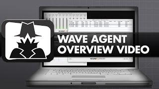 Sound Devices Wave Agent 1.20 Overview