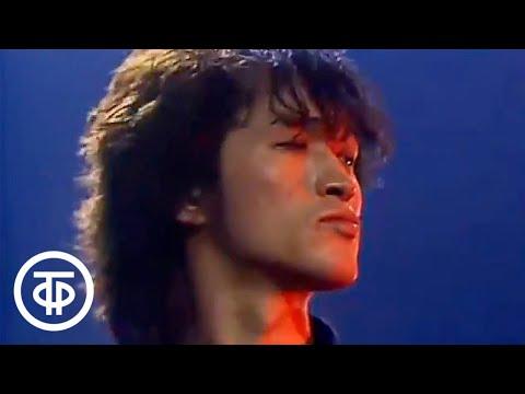 Группа Кино и Виктор Цой Война (1988)