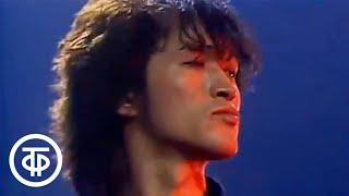 """Группа """"Кино"""" и Виктор Цой """"Война"""" (1988)"""