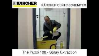 Karcher Puzzi 100 super. Демонстрация. (экстрактор)(, 2012-09-17T11:32:53.000Z)