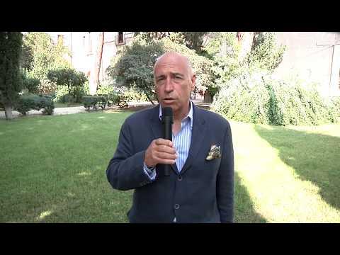 Maurizio Zandri - Direttore del Master in African studies