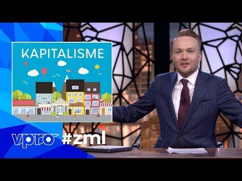 Kapitalisme | Zondag met Lubach (S11)