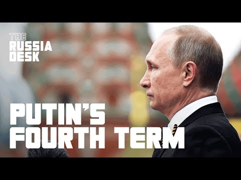 PutinCon: What To Expect From Putin's 4th Term | The Russia Desk | NowThis World