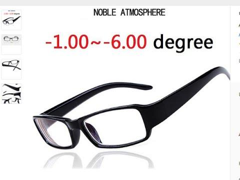 где заказать очки для зрения онлайн