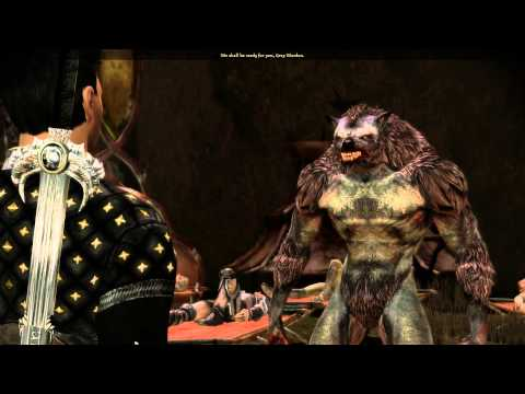 Nature of the Beast Extras | Dragon Age: Origins |