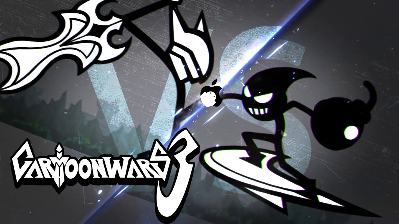 Cartoon Wars | AndroidPIT
