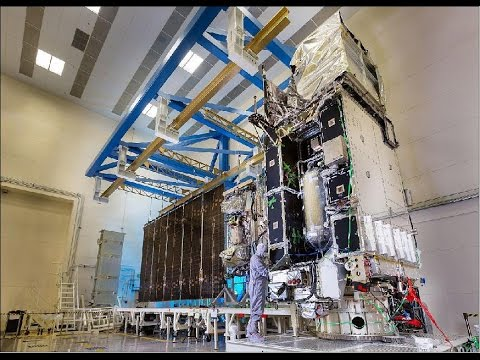 Spacecraft Environmental Tests - Part 2
