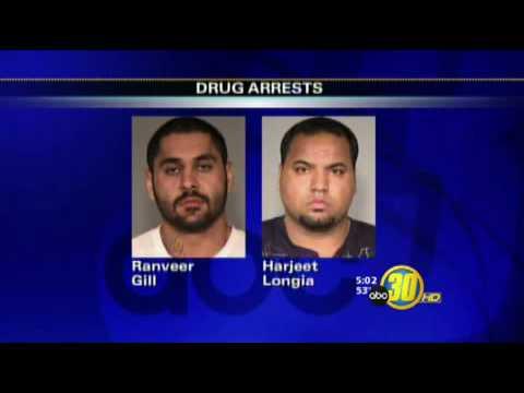 Desi Drug Mafia Fresno got caught