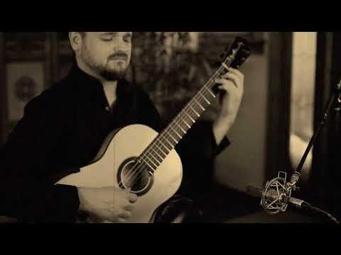 Matt Palmer plays, Recuerdos de la Alambra, Francisco Tarrega