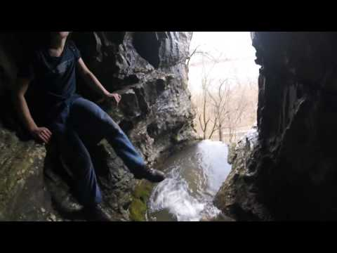 Piomingo Cave