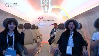Why Virgin Hyperloop exhibits at GITEX