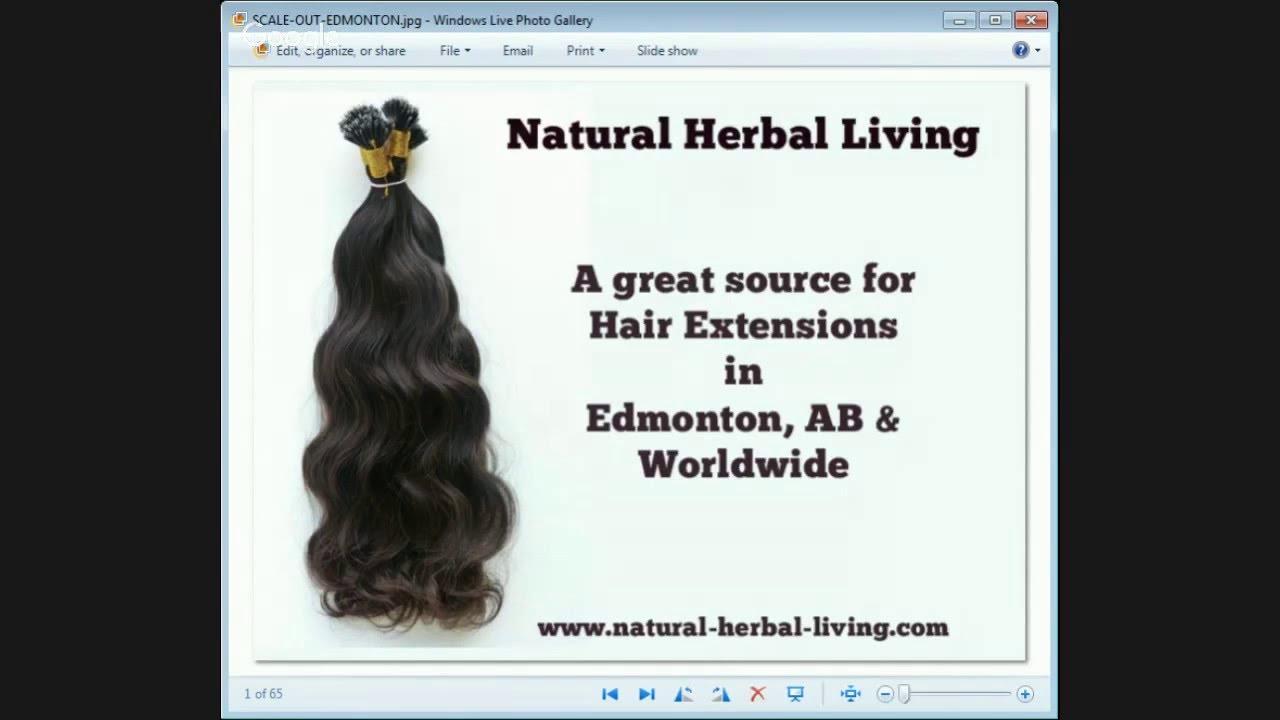 Quality Hair Extensions Edmonton Canada Youtube