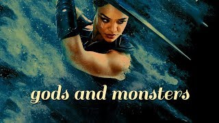 Gods & Monsters | Valkyrie (Thor)