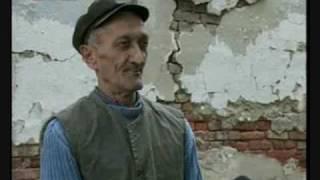 Patrijarh srpski Pavle - rodno mjesto Kucanci u Baranji 15.11.2009. †