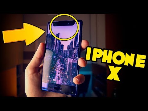 Come Provare iPhone X sul vostro Smartphone!