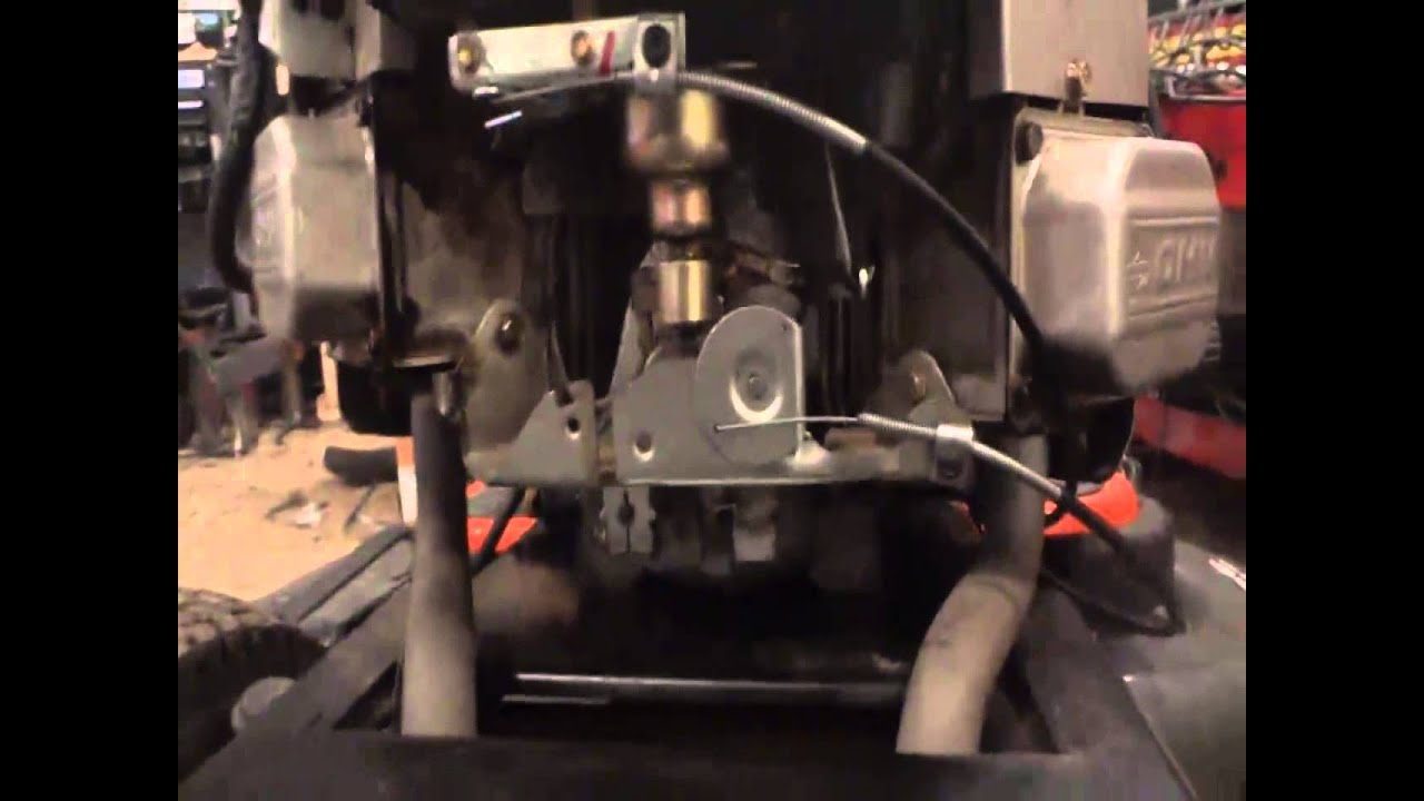Fine tuneing of the 21hp briggs and stratton vtwin rebuild youtube fine tuneing of the 21hp briggs and stratton vtwin rebuild sciox Images