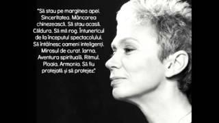 Oana Pellea....