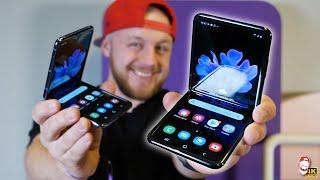 ???? Ohebný Samsung Galaxy Z Flip: První dojmy | WRTECH [4K]