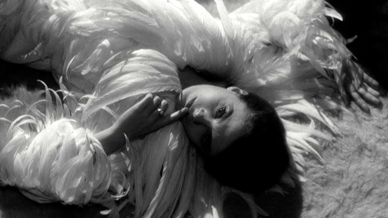 Last Year at Marienbad (1961)   Trailer   New Release