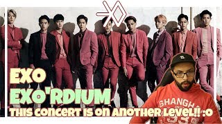 Video EXO - 4 songs performed for EXO'rDIUM in Tokyo!! :O **Live Performance Reaction** download MP3, 3GP, MP4, WEBM, AVI, FLV November 2019