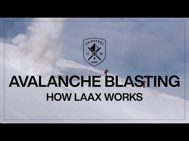 How LAAX works - Sprengmannschaft