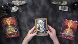 Mythic Oracle Walkthrough