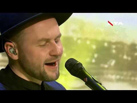 НТА - Незалежне телевізійне агентство: TABAKOV «Тільки Ти моя»| Безпечний концерт на Телеканалі НТА