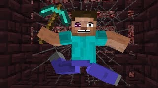 Monster School -KILL STEVE 3 - Minecraft Animation