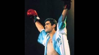 Rodrigo - Como Le Digo