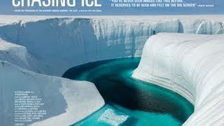 Chasing Ice Trailer
