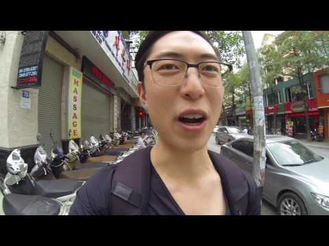 Hanoi Vlog 27: JUST DO IT.