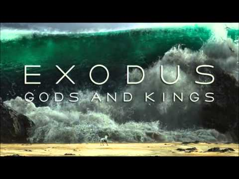 Exodus: Gods and Kings - Trailer #2 Music #2 (Audiomachine - Journey Through the Portal) - HD