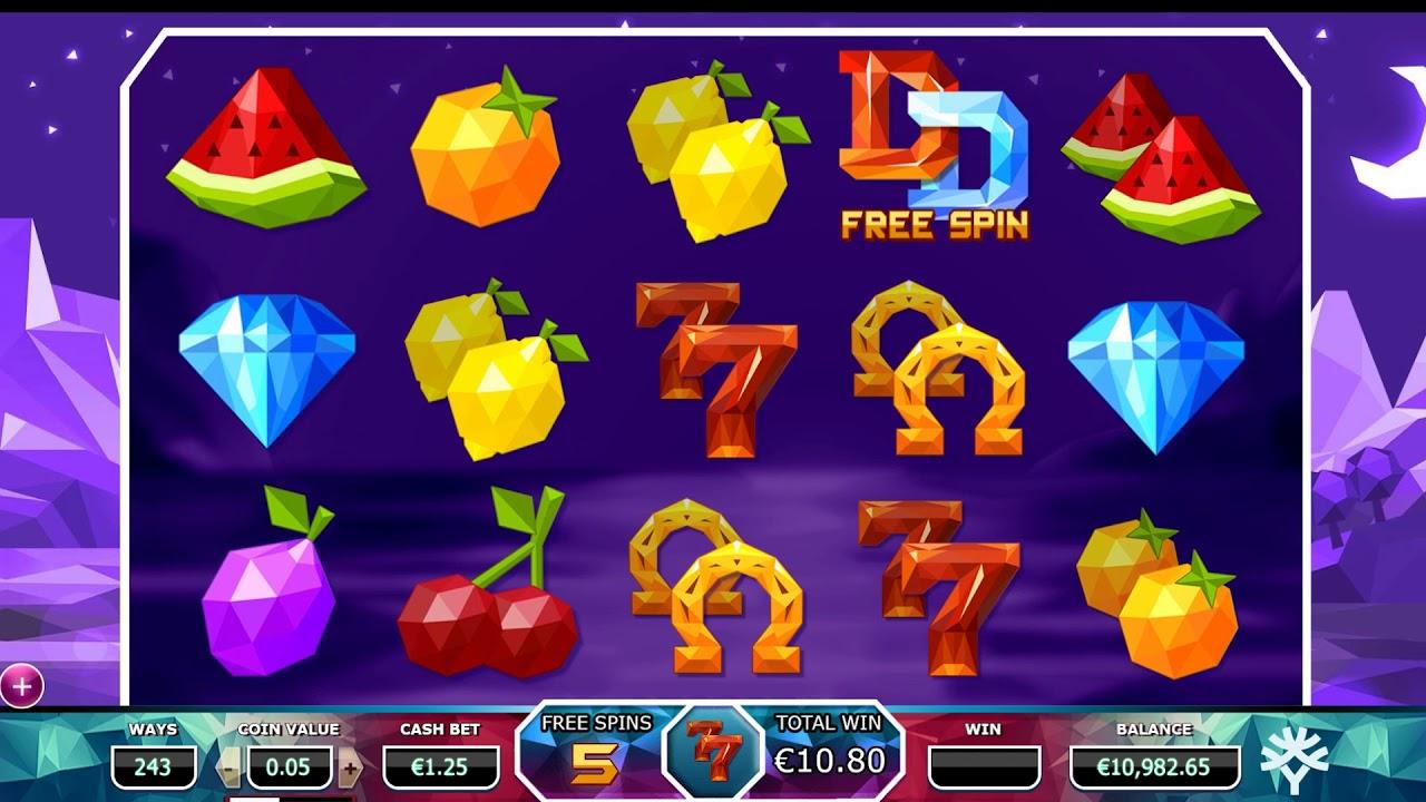 Інтернет казино азартні ігри