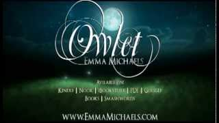 Owlet Book Trailer