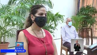 Cuba: Informan características de fase tres de ensayos clínicos de candidato vacunal Abdala