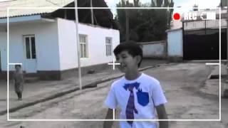 Akram Qaraev Eldido Guruhi Seni Deb