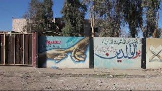 أخبار عربية | موصليون لأخبار الآن: فرحتنا لا توصف بتحرير حي الزهور